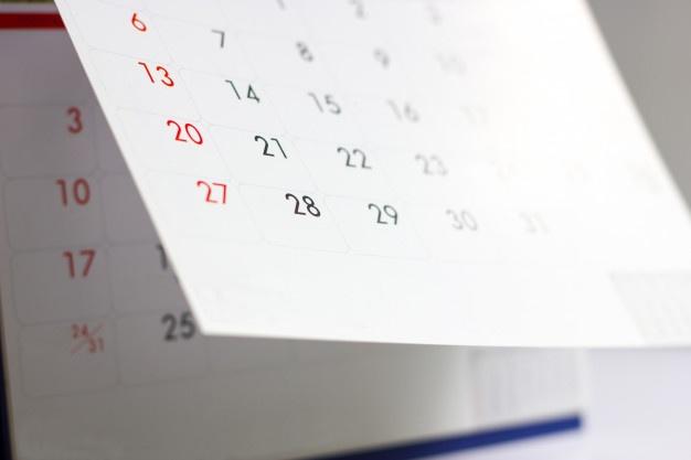 Cách chọn ngày bất tương trong tháng tiến hành việc lớn